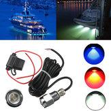 9w ip68 precio impermeable 6 bombilla del enchufe del desagüe del barco de coches LED