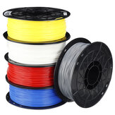 CCTREE® 1,75 mm 1KG / Roll 3D-printer ST-PLA Filament til Ender-3 Pro/Ender-3 V2 / Sidewinder 3D printer