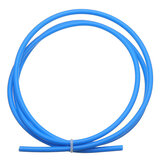 1M / 2M Pack Blue Feed Tube PTFE Tube untuk Printer 3D Filamen 1.75mm