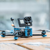 iFlight Chimera4 LR Micro Long Range 4 بوصة 4S Freestyle FPV Racing Drone BNF Caddx Nebula رقمي عالي الوضوح System F4 FC 35A ESC 1404 3800KV Motor