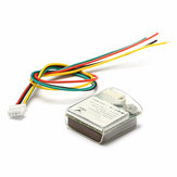 HGLRC 8M M8N GPS Module for APM Pixhawk CC3D Naze32 F3 Flight Control for RC Drone FPV Racing