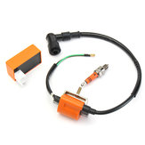 Corsa Ignition Coil CDI Per Honda XR CRF 50cc 70cc 90cc 110cc 125cc ATV Pit Dirt Bike
