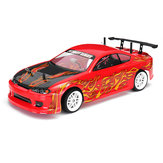 VRX RH1025 1/10 4WD Brushed RTR RC Car With 7.2V 1800Mah Battery