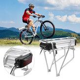 [Directo de la UE] HANIWINNER HA074-04 E-bike Batería 36V20Ah 720W Li-ion recargable Batería con marco de bicicleta trasera Luz trasera para bicicleta eléctrica