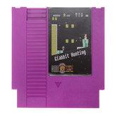 Σούπερ Hanshin Tigers Giabbit Hunting 72 Pin 8 Bit Game Card Cartridge για το NES Nintendo