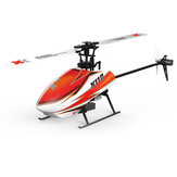 XK K110 Blast 6CH Brushless 3D6G System RC Helicopter BNF Black Friday