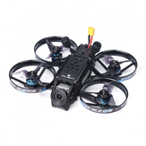 iFlight TITAN DC2 122 mm SucceX-A F4 40A 4S FPV Racing Drone PNP BNF w / DJI Digital Air Unit FPV System