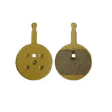 BOYUEDA Electric Scooter Brake Disc Rotors Pads Scooter Replacement Parts  Accessories E-bike Brake pads