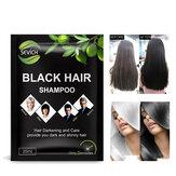 Sevich One Black Hair Dye Plant Hair Dye