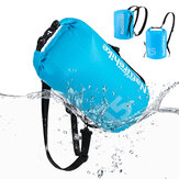 Naturehike NH18F007-D 10L 15L 25L Outdoor Waterproof Dry Wet Bag Swim Snorkeling Storage Pouch