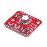 MS5803-01BA MS5803 01BA Waterproof High Precision Fluid Liquid Gas Voltage Sensor Module I2C/SPI Pressure Sensor Board