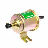 مضخةالوقودالكهربائيةمنخفضةالضغطالترباس إصلاح سلك الديزل البنزين HEP-02A 12 فولت لل سيارة المكربن للدراجات النارية atv