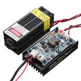 450nm5WLasergravureModuleBlauwLicht met TTL-modulatie