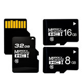 Z-SUIT TF Memory Card 16GB/32GB/64GB/128GB C10 High Speed TF Card MP4 MP3 Data Storage Card for Car Driving Recorder Security Monitor Camera Card Speakers