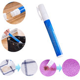 Decontamination Pen Emergency Clothing Stain Remover Scouring Stick Cleaning Cloths Easy to Use
