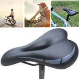 Miękkie siodełko rowerowe Mountain MTB Gel Comfort siodełko rowerowe Poduszka do siedzenia rowerowego Jazda na rowerze na świeżym powietrzu