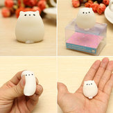 Mouse Rat Squishy Squeeze Cute Healing Toy Kawaii Collection Stress Reliever Gift Decor