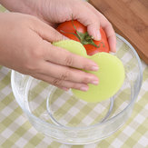 KC-SB02 Multifunctional Gourd Silicone Brush Pad Dish Bowl Pot Pan Wash Cleaner Kitchen Tools