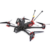 iFlight TITAN Chimera7 LR 320mm SucceX-D F7 V2.1 50A BL_32 ESC 6S 7 Inch Long Range FPV Racing Drone BNF w/ 2806.5 1300KV Motor DJI Air Unit HD Digital System