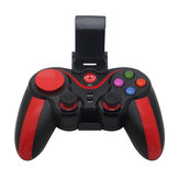 Gen Game S5plus Wireless Bluetooth Gamepad Pega do controlador para telefone móvel Mobile Game PC