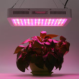 280W 150 LED Beads Full Spectrum Plant Lamp Growth Nursery Light AC85-265V