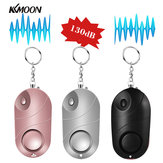 XCT-017 Personal Alarm System Protection Women Elderly Student D efensa Personal Safety Selff-Defensse Alarm Sound Anti-Attack Security Keychain Alarm