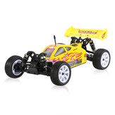 ZD Racing 9102 Thunder B-10E DIY Coche Kit 2.4G 4WD 1/10 Escala RC Off Road Buggy Sin partes electrónicas