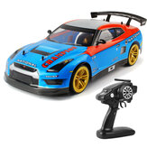 XINLEYUAN 1/10 2.4G 4WD RC Carro Elétrico On-Road Drift Vehicles Modelo RTR
