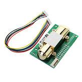 NDIR CO2 Sensor MH-Z14A PWM NDIR Dióxido de carbono infravermelho Sensor Módulo Porta serial 0-5000PPM Controlador