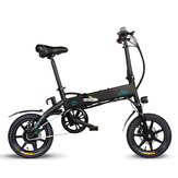 FIIDO D1 36V 250W 7.8Ah 14 Inches Folding Moped Bicycle 25km/h Max 60KM Mileage Electric Bike