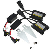 Para DC12V Slim HID Replacement Balast Xenon Conversion Kit Universal