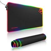 BlitzWolf® BW-MP1 RGB Gaming Mouse Pad Große Tastatur Pad Desktop Tisch Schutzmatte für das Home Office
