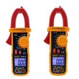 BM818 BM819 Digital Multimeter Ammeter ACV/DCV ACA Auto Range Measurement of Large Capacitance NCV Digital Clamp Meter