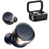 Cleer Ally Plus TWS Bluetooth 5.0 Headsets Ohrhörer mit Geräuschunterdrückung und wasserdichten 30-Stunden-Kopfhörern Batterie