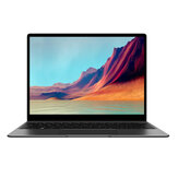 [New Version]CHUWI CoreBook X Laptop 14.0 inch 2160x1440 Resolution Intel i5-8259U 8GB DDR4 RAM 512GB SSD 46Wh Battery Backlit Keyboard Full Metal Notebook