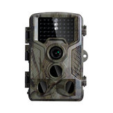 KALOAD Jachtcamera Motion Activated H801 16MP Deer Tree Digital Waterproof Trail Wildlife Camera