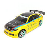 1/10 2.4G 4WD Drift RC Car Multi Colors