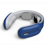 Massageador elétrico de pescoço Cervical Pescoço Pulso Corpo Ombros Músculo Relaxar Dispositivo para Alívio da Dor