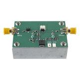 RF Szerokopasmowy wzmacniacz FM 1-512 MHz 1,6 W HF FM VHF UHF Wzmacniacz RF Płyta modułu z radiatorem