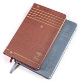Блокнот для творческого дневника, 1 шт., 192 страницы, бумага, 72, Шаблон, блокнот 19,5 x 11,8 x 2 см