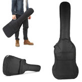 Guitar Shoulder Carry Bag Case For AcoustiC Classical Electric Guitar Bass
