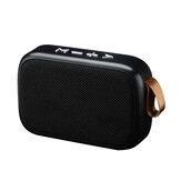KUULAA G2 портативный мини беспроводной bluetooth 4,2 динамик интеллектуальное шумоподавление 3D стерео музыка поддержка FM TF