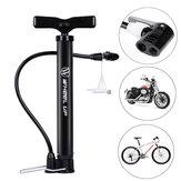 WHEEL UP Tragbares Fahrrad Fahrrad Air Pumpe Hand Ball Inflator Hochdruck