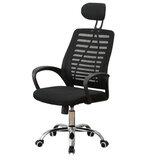 Cadeira de escritório ajustável de 44,6