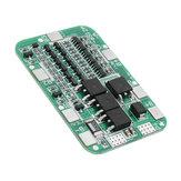 3 pcs DC 24 V 15A 6 S PCB BMS Protection Board Para Solar 18650 Lítio Li-ion Bateria Módulo Com Celular