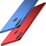 Mofiमैटअल्ट्रापतलाशॉकप्रूफहार्ड पीसी बैक कवर सुरक्षात्मक केस Huawei Honor 8X के लिए