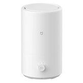 XIAOMI Mijia MJJSQ04DY Humidifier 4L Large Capacity 3 Gears 300ml/h Spary Volume Silver Ion Antibacterial APP Control Low Noise