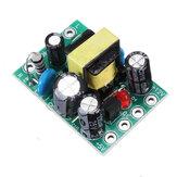 AC إلى تيار منتظم تحويل القوة وحدة التوريد AC-تيار منتظم عزل إدخال 110-220 فولت إخراج مزدوج 5V/12 فولت 100 مللي أمبير / 500 مللي أمبير