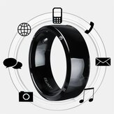 Smart NFC Ring for IOS Android Windows Mobile Phone Magnetic Multifunctional Finger Ring Men Women