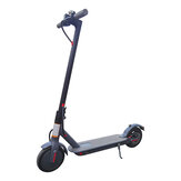 [EU Direct] Hopthink HT-T4 350W 36V 7.5Ah 8.5in Folding Electric Scooter 25km/h Top Speed 32KM Mileage E Scooter